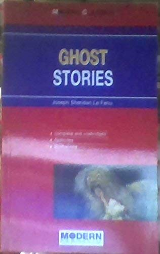 Ghost stories.: Le Fanu, Joseph S