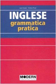 9788849305579: Inglese. Grammatica pratica