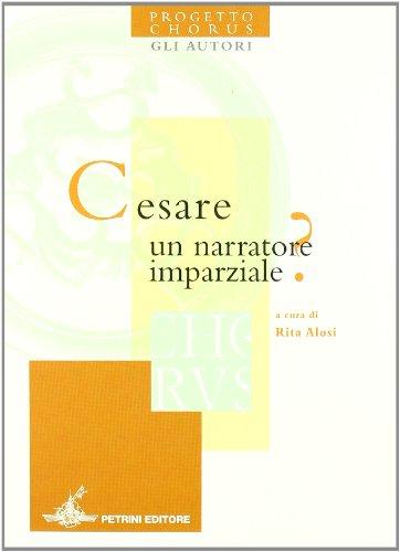 9788849410051: CHORUS-CESARE