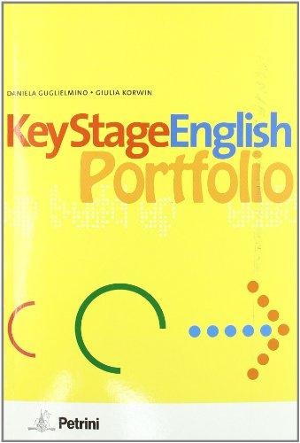 9788849410181: KEYSTAGE 2/1 SB+WB+4CD+PORTF.