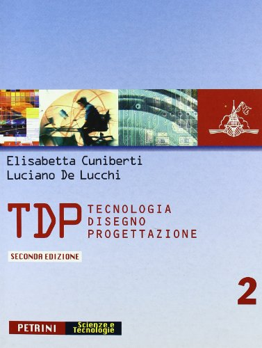 9788849410907: TDP 2 N.E.