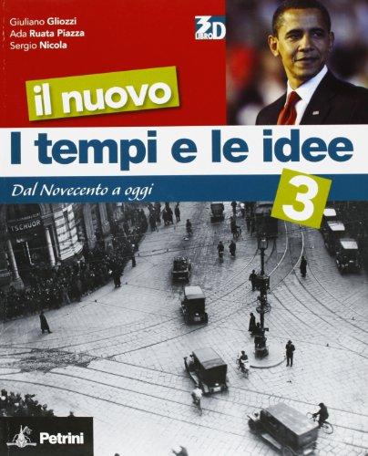 Il nuovo I tempi e le idee.: RUATA PIAZZA