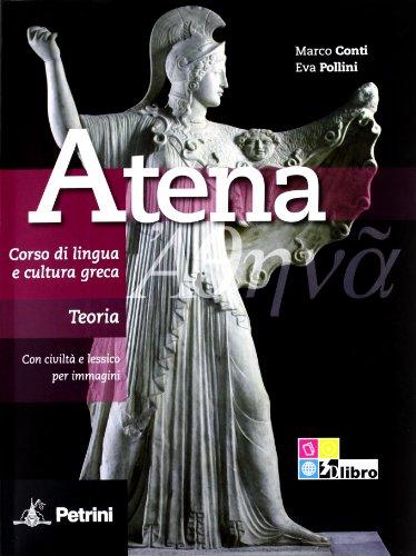 9788849416992: ATENA TEORIA
