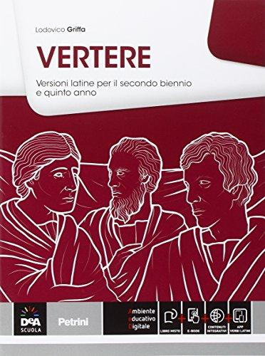 9788849420944: Versioni latine. Per il triennio delle Scuole superiori. Con e-book. Con espansione online