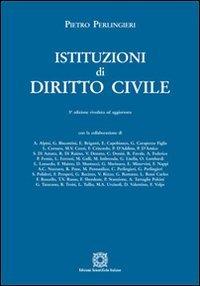 9788849522921: Istituzioni di diritto civile