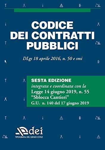 9788849623468: Codice dei contratti pubblici