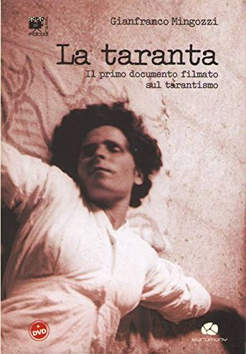 9788849701401: La taranta (Verbamundi)