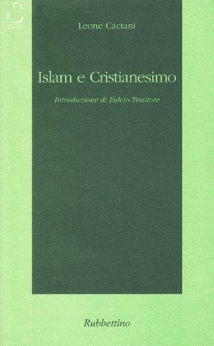9788849803013: Islam e cristianesimo