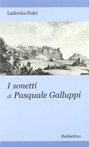 I sonetti di Pasquale Galluppi: Ludovico Fulci
