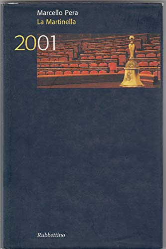 La Martinella 2001 Pera, Marcello