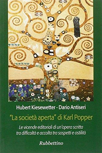 9788849818871: «La società aperta» di Karl Popper