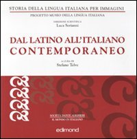 Dal latino all it. cont. (Paperback): Stefano Telve