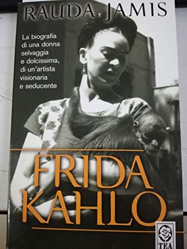 9788850200276: Frida Kahlo