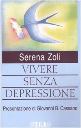 9788850200337: Vivere senza depressione