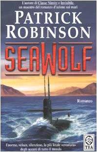 9788850202034: Seawolf