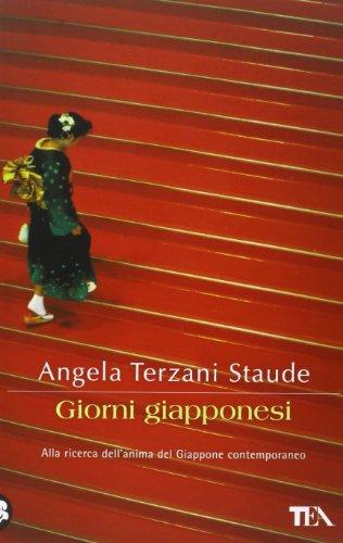 9788850202324: Giorni Giapponesi (Italian Edition)