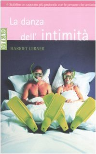 La danza dell'intimità (9788850202546) by [???]