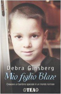 Mio figlio Blaze (8850202857) by Debra Ginsberg