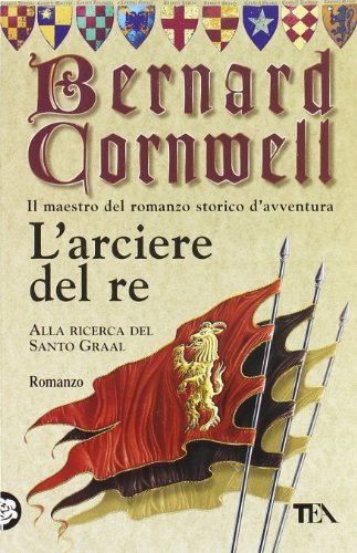 9788850203826: L'Arciere Del RE (Italian Edition)