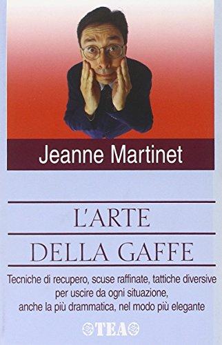 9788850206803: Arte Della Gaffe (L')
