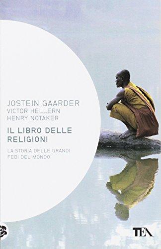 Il Libro Delle Religioni (Italian Edition) (8850207344) by Jostein Gaarder