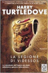 La legione di Videssos: Harry Turtledove