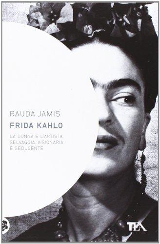 9788850209149: Frida Kahlo