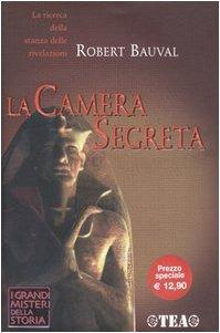 9788850209538: La camera segreta (I Grandi Misteri della Storia)