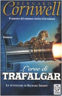 9788850210220: L'eroe di Trafalgar