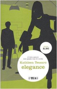 9788850211869: Elegance