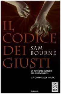 Il Codice dei giusti - Bourne, Sam