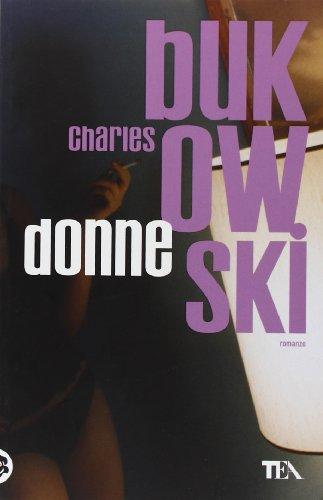 Donne - Charles Bukowski