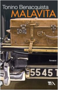 Malavita (Italian Edition) (8850216971) by Tonino Benacquista
