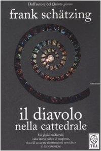 9788850217045: il diavolo nella cattedrale (Italian Editino)