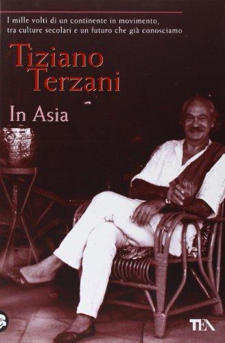 9788850217144: In Asia -Grande- (Italian Edition)