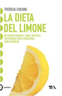 La dieta del limone - Theresa Cheung