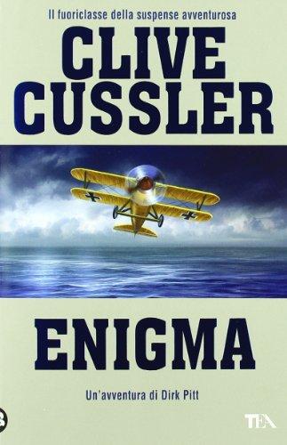 9788850219698: Enigma (Best TEA)