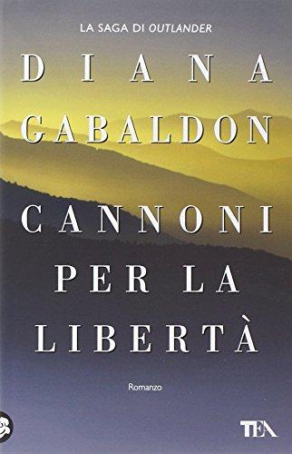 9788850221707: Cannoni per la libertà