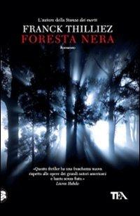 9788850221974: Foresta nera