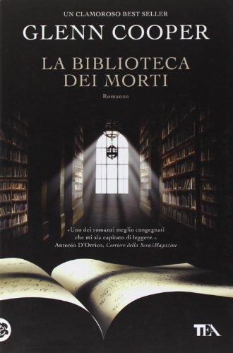 9788850222452: La biblioteca dei morti (I grandi)