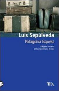 9788850225057: Patagonia express