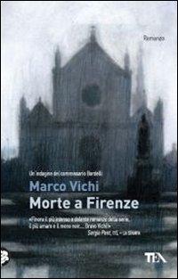 9788850225767: Morte a Firenze