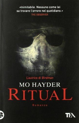 9788850226351: Ritual