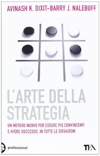 9788850227471: L'arte della strategia