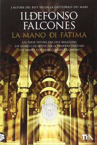 9788850228874: La mano di Fatima