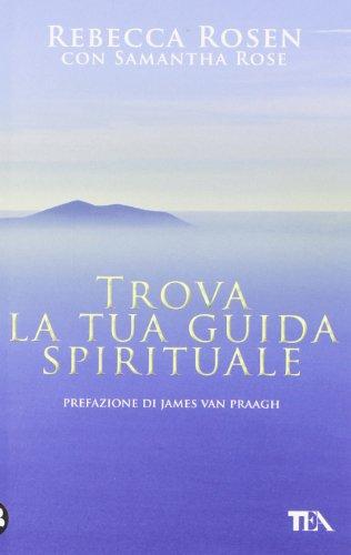 9788850229291: Trova la tua guida spirituale