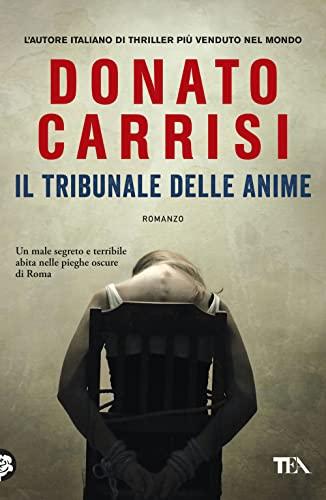 Il tribunale delle anime Carrisi, Donato