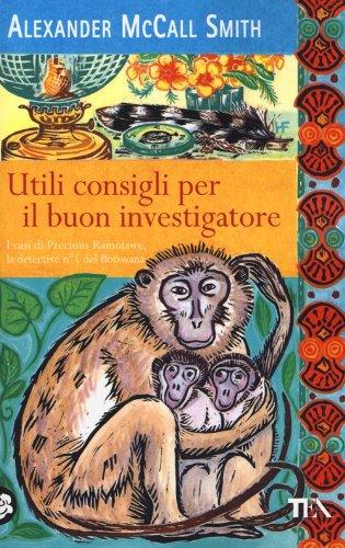 Utili consigli per il buon investigatore (9788850230594) by [???]