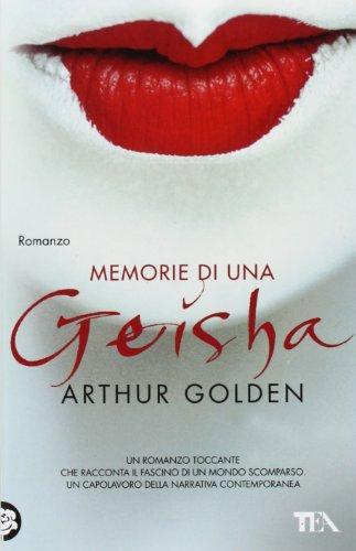 9788850233984: Memorie di una geisha