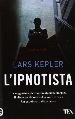 9788850234042: L'ipnotista